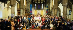 Daily Mass Live Stream from St Anne & St Bernard, Edge Hill, Liverpool - YouTube